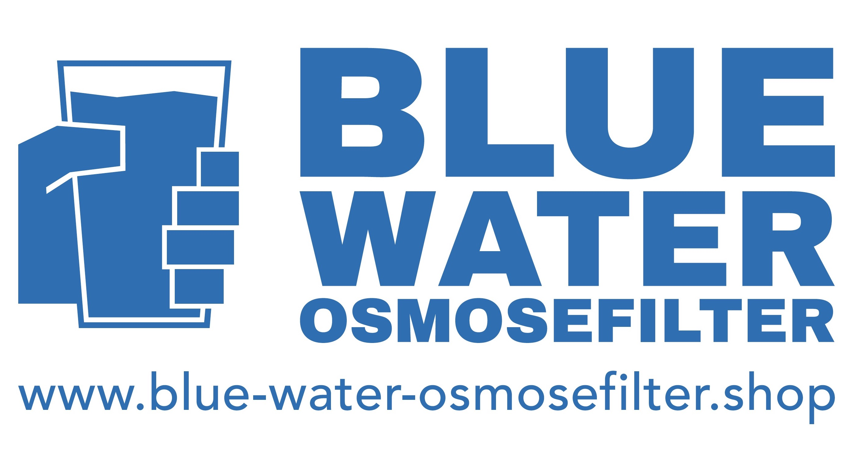 Blue Water Osmosefilter