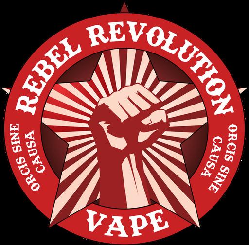 Revolution Vape SA